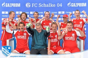 Unser Team Quelle: http://www.gazprom-football.com/